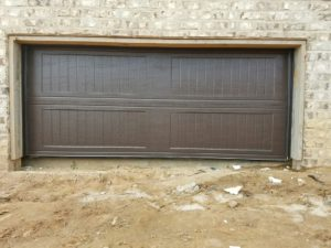 garage doors in hot springs village